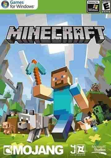 Descargar Minecraft [MULTI5][VERSION v.1 7.2][P2P] por Torrent